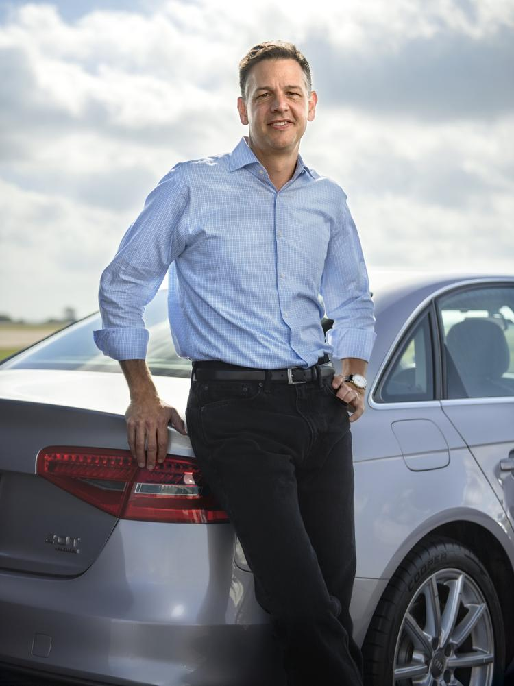 Silvercar to become part of Audi; German auto giant betting on ...