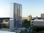United Properties seeks five-star hotel for Nicollet Mall