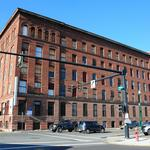 Assisted living developer buys former clothing factory in Troy
