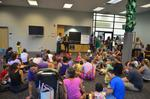 TBJ Flash: N.C. Symphony introduces music to local children