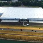 Huge industrial lease fills up what's left of a new distribution center in Northeast Portland