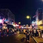 Council committee approves move to take back Beale Street