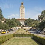UT's graduate programs lauded in new report