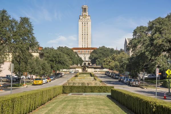 UT-Austin to offer free tuition for those making under $65K - Austin  Business Journal