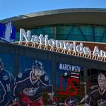 Nationwide Arena management company expects profit in 2017, loss in 2018