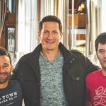 '<strong>Grimm</strong>' gets its ale on as it re-ups for Doernbecher