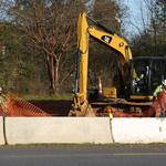 NCDOT reconsidering I-77 contract after Texas bankruptcy
