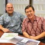 Hotel to put Makaha on visitor map