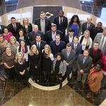 Meet the first Gwinnett Young Professionals leadership class (LIST)