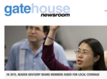 Dispatch owner Gatehouse Media buys daily paper, business weekly for $8.5M