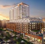 Hilton targets uptown site