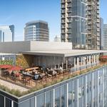 Office project in downtown Bellevue lands $95.5M construction loan