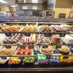 Restaurant news: Kneaders, <strong>Dickey</strong>'s Barbecue Pit opening new locations