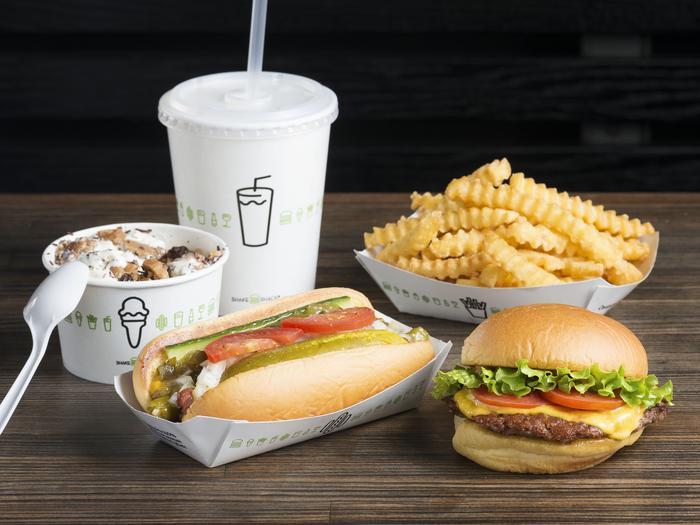 Here's where Shake Shack's next Houston location might be