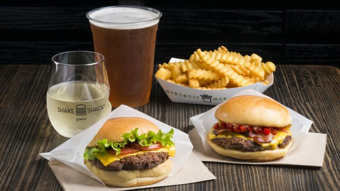 Fast-Food Roundup: Analysts like Shake Shack…Arby's expanding in Middle East… Bruegger's Bagels closes locations