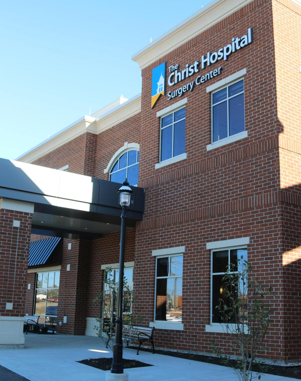 Christ hospital launches suburban cincinnati center to combat cancer cincinnati business courier