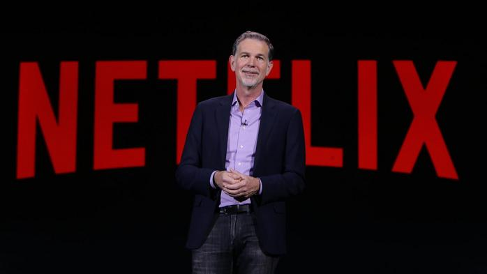 Netflix passes Disney to become most valuable US media company
