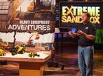 Minnesota 'Shark Tank' winner Extreme Sandbox coming to Rosedale