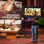 Minnesota 'Shark Tank' winner Extreme Sandbox coming to Rosedale