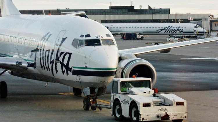 Alaska Airlines Expanding Services To Albuquerque