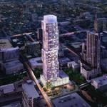 Get ready to Jenga: Austin's newest, tallest building sets groundbreaking