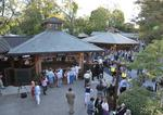 Wealth and interest converge at Fasig-Tipton sales (slideshow)