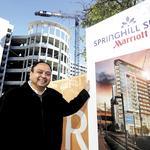 Charlotte hotel operators see strong market, big concern