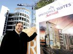 Charlotte hotel operators see strong market, big concern