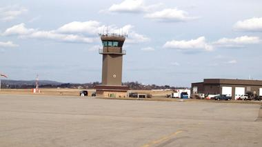 Should air-traffic control be privatized?