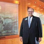COVER STORY: 'It can be done' <strong>Jarrod</strong> <strong>McNaughton</strong> follows mantra as new president of Kettering Medical Center