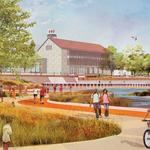 Port Covington plans met with applause and some questions from city design panel