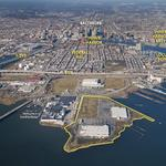 Planning Commission to review zoning changes at Port Covington Aug. 25