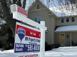 Twin Cities home sales drop in March