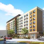 First-of-its-kind EVEN hotel eyed in Alpharetta