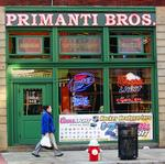 Five things to know, and Primanti's thanks Bills with a round of sandwiches