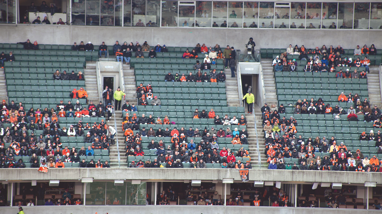 The Cincinnati Bengals will be looking to fill seats by putting single-game  tickets without b4f000d1bc5c