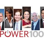 Players on the TBBJ's inaugural Power 100 wield influence, get things done