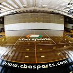 CBA Sports unveils <strong>Dominique</strong> <strong>Wilkins</strong> branded court at Suwanee Sports Academy (SLIDESHOW)