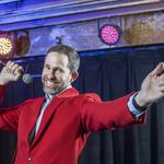 Executive Inc.: Local Motors co-founder is singing a different auto tune