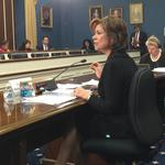 SBA head: Small business data is secure, despite weaknesses cited by GAO