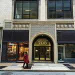 Gills plan $50 million city hotel