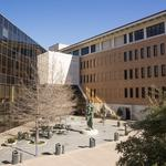 UT's business school retains elite status in influential national ranking