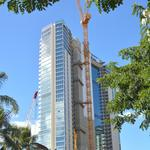 First Waikiki Ritz-Carlton tower sold out, 2nd tower 80% sold