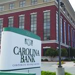 Carolina Bank: 2015 best year yet?