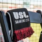 Spurs tap former USL leader to oversee SA's new soccer team