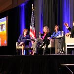 Martinez to biz leaders: Addressing Real ID is on the agenda this session