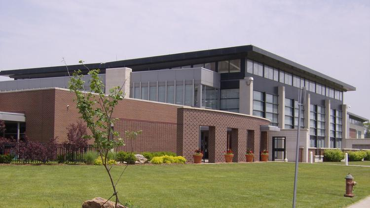 The North Kansas City YMCA, Which Opened In January 2015 At 1999 Iron St.