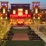 New retailers coming to Park West Village