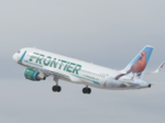 Frontier launches nonstop service from LaGuardia to Cincinnati