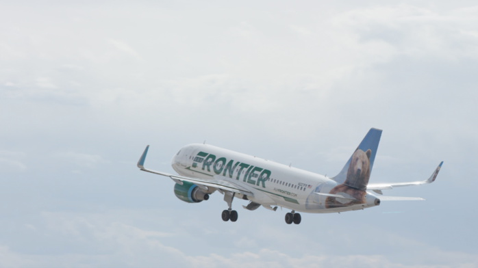 New nonstop RDU flight: Frontier makes play for Southwest market share